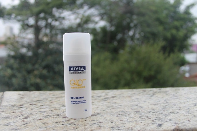 Serum Q10 Plus Antissinais Nivea