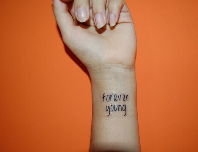 forever-young-tatoo