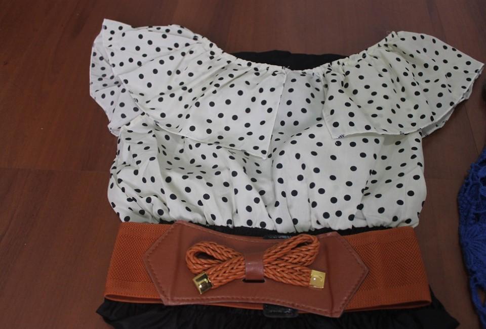 vestido-aliexpress-preto-branco-com-cinto