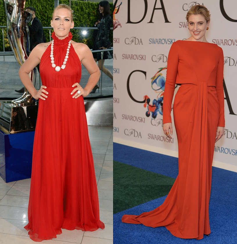 Busy-Phillips-Greta-Gerwig-CFDA