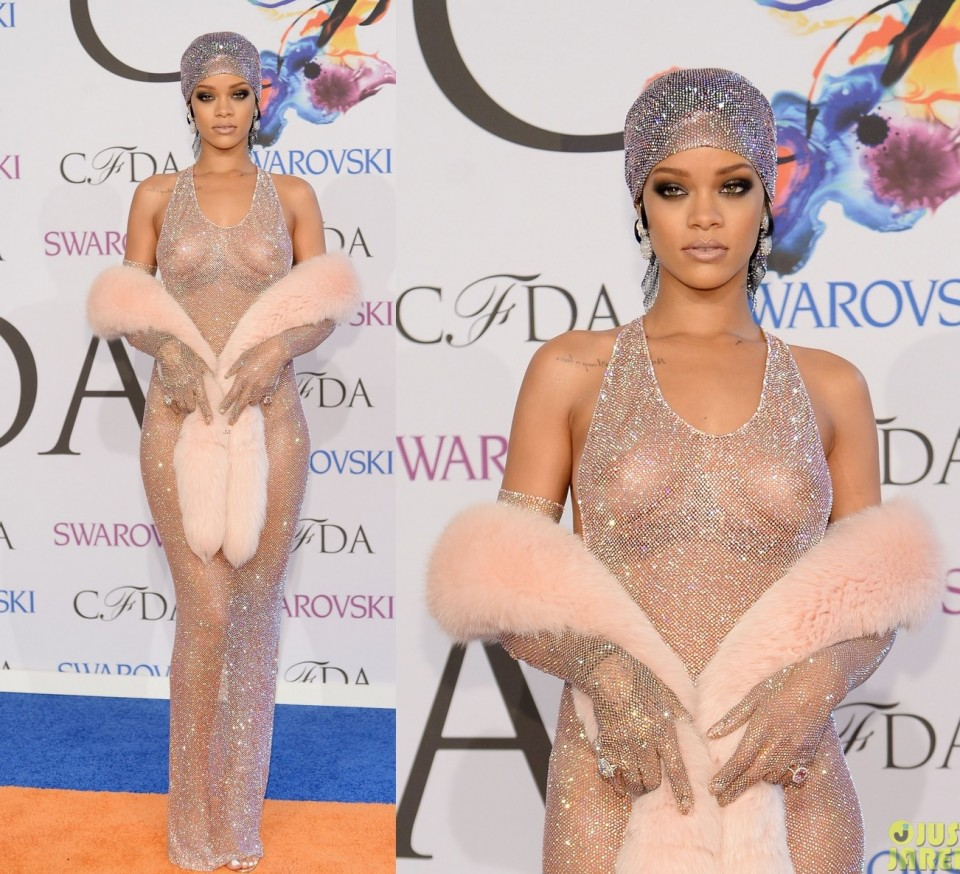 rihanna-cfda-fashion-awards-2014