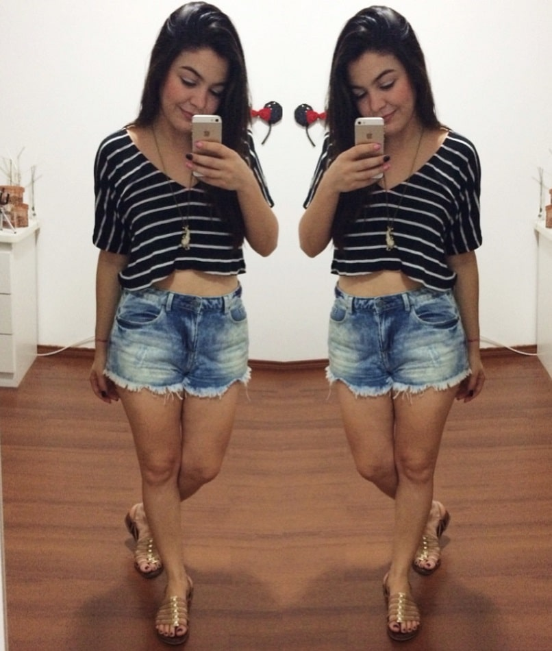 look-cropped-jeans-shorts
