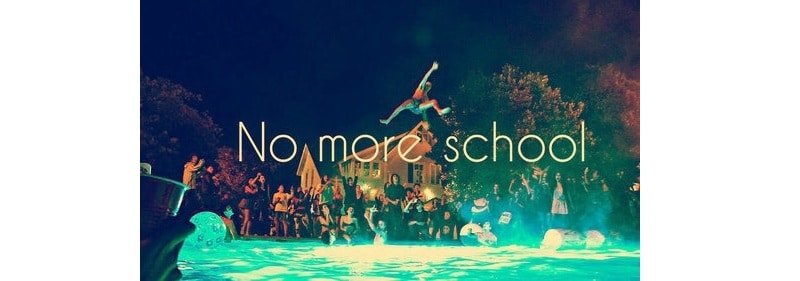No-More-School