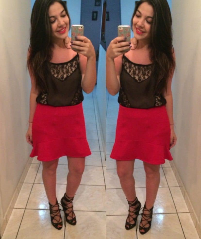look-natal-2014-saia-vermelha-preto-vermelho