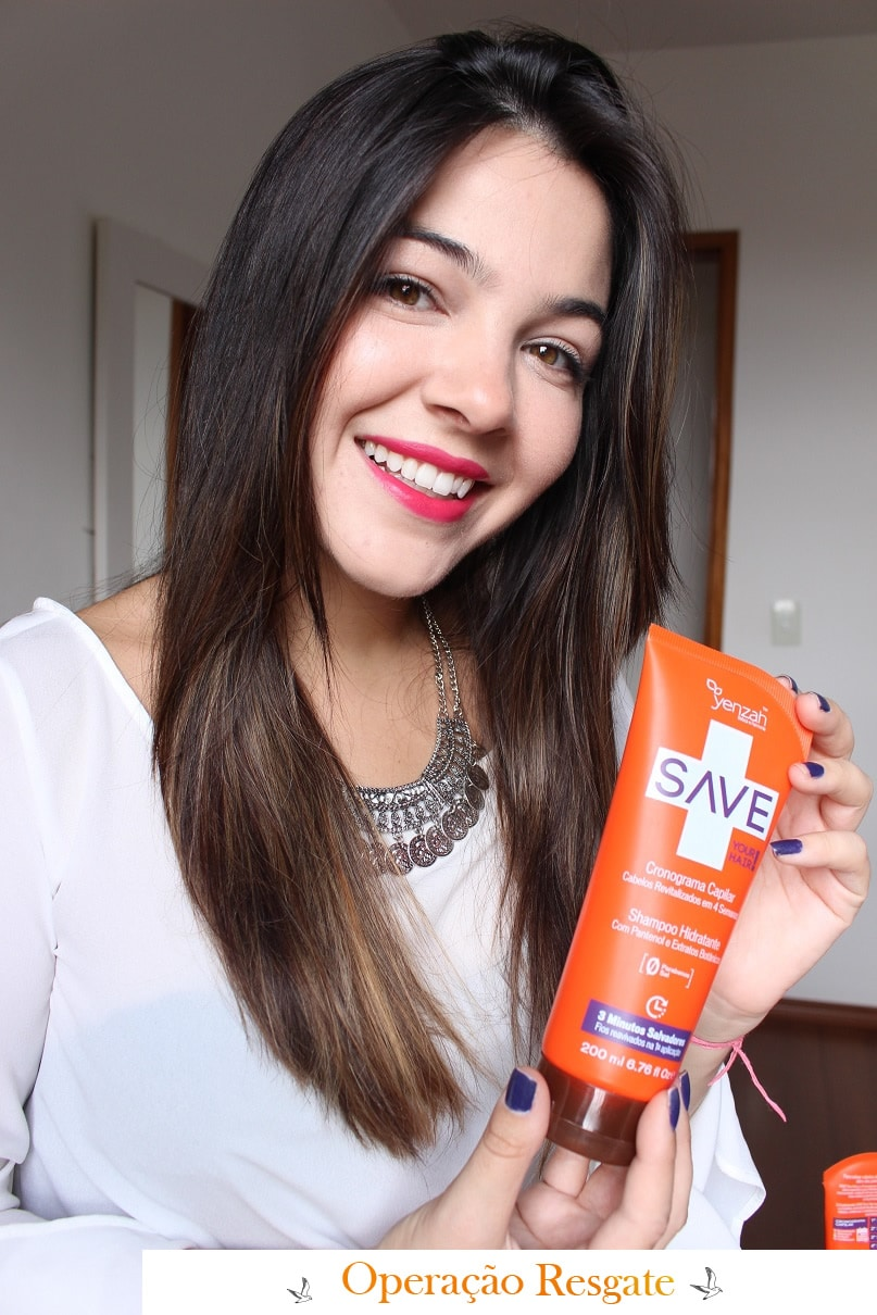 Save-Your-Hair