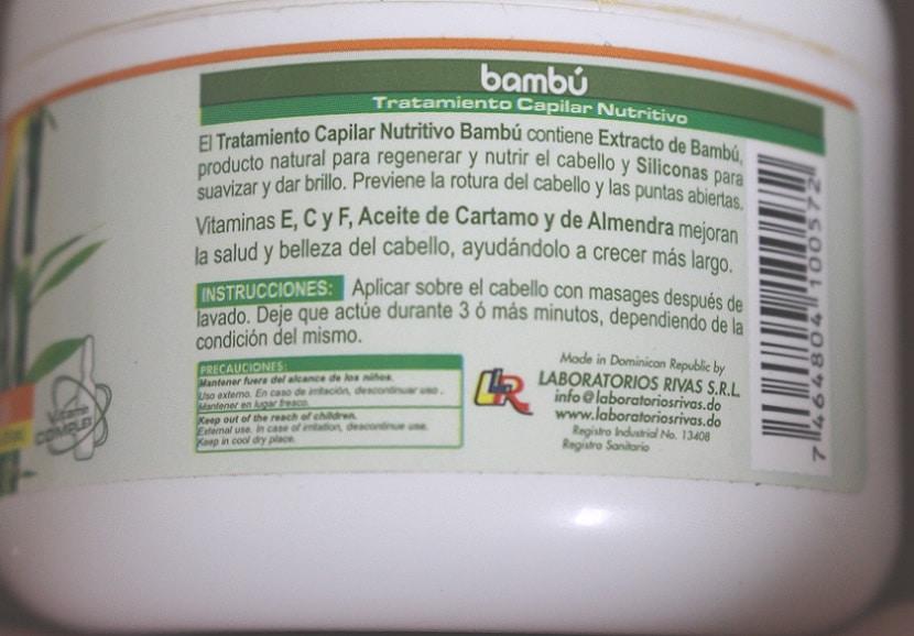 Silicon Mix Bambú