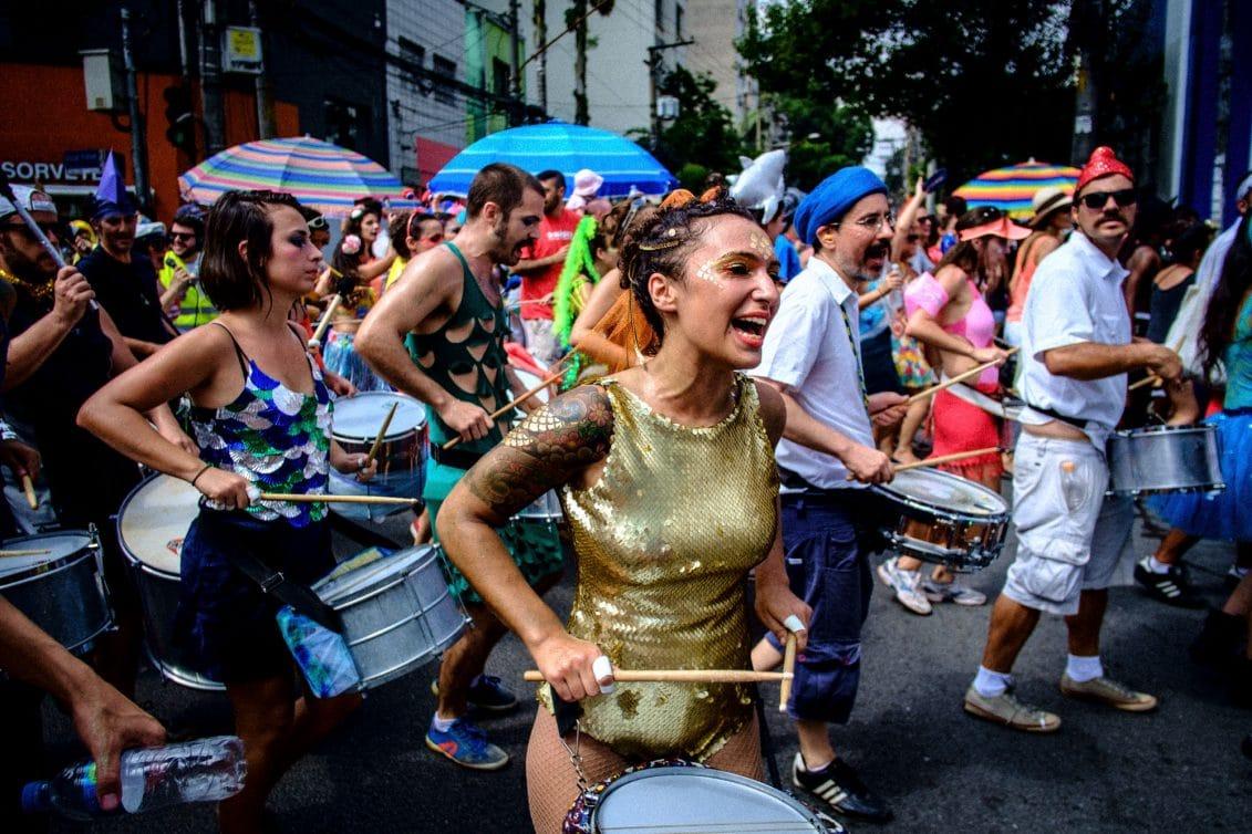 Looks e Fantasias para o Carnaval 2017