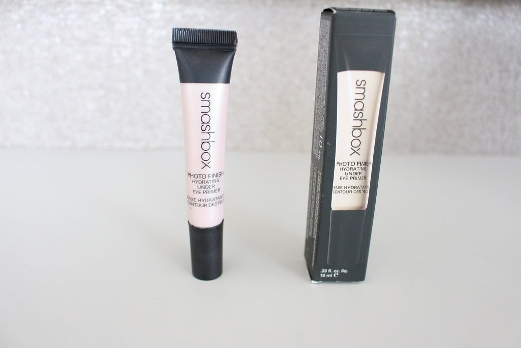 Resenha Photo Finish Hydrating Under Eye Primer
