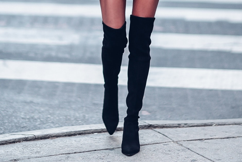 Onde Comprar Botas Over The Knee