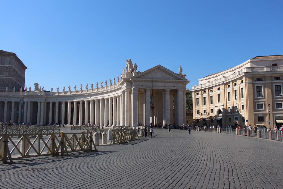 Vaticano, Viagem, Roma, Trip, Travel, Museo do Vaticano, Itália, Italy, Rome