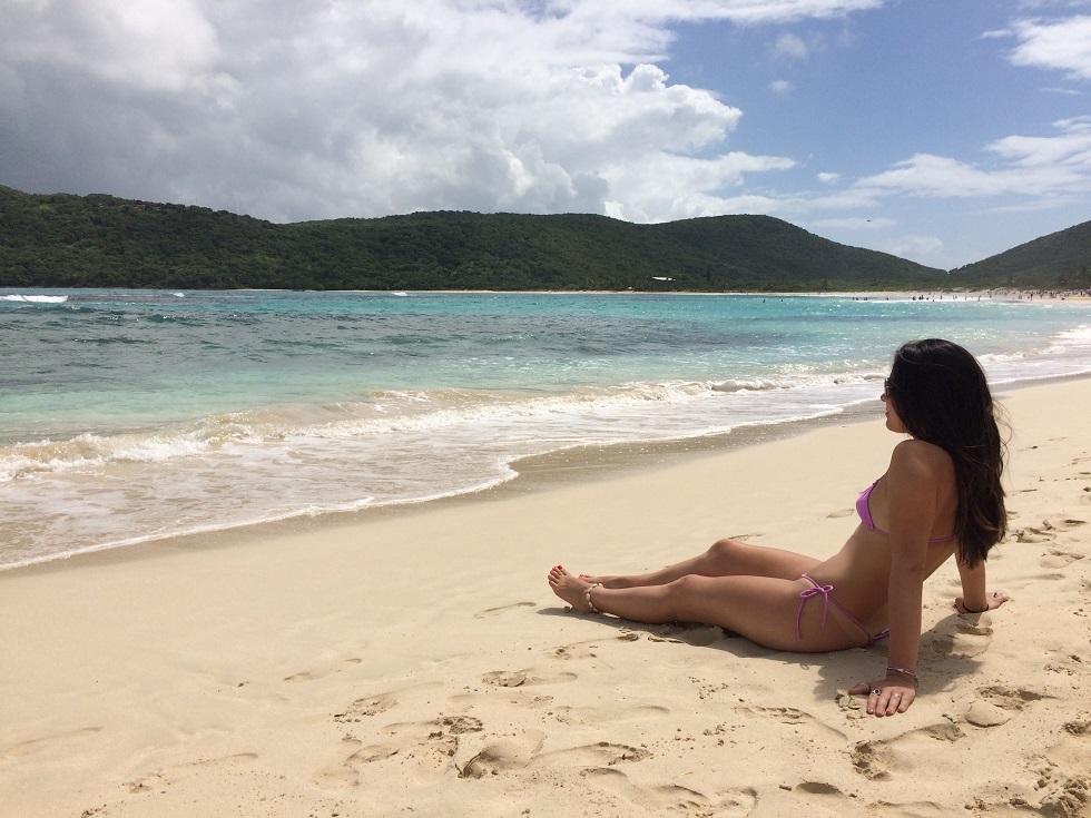 Ilha Culebra Porto Rico