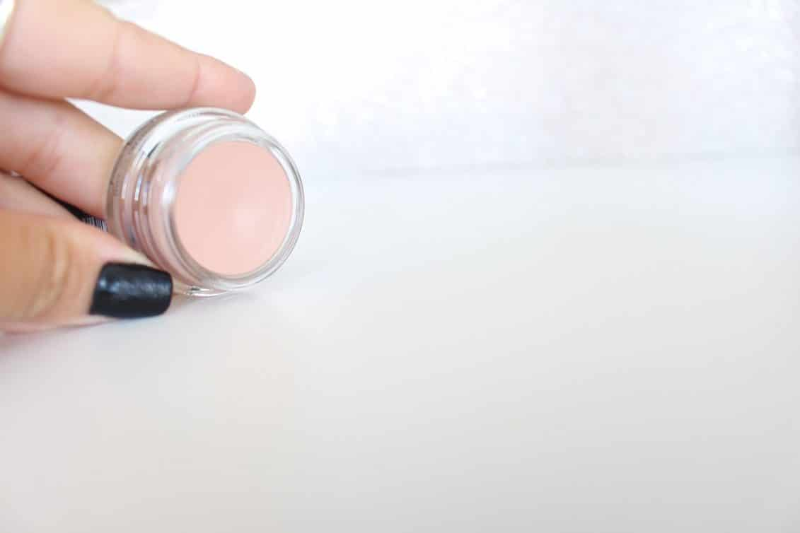 Resenha Paint Pot Painterly MAC