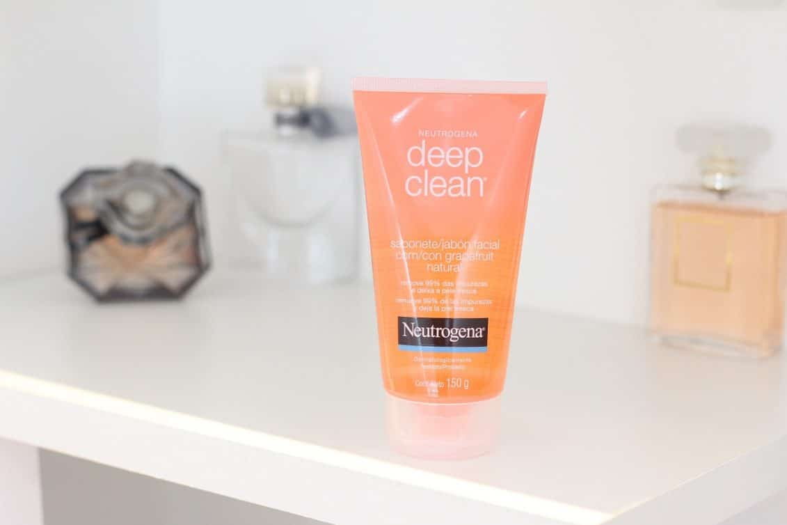 Resenha Sabonete Deep Clean Grapefruit Neutrogena, Sabonete Deep Clean Grapefruit Neutrogena, Sabonete Deep Clean Neutrogena, Sabonete Grapefruit, Sabonete Neutrogena, Deep Clean, Neutrogena