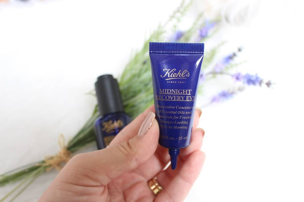 Resenha Midnight Recovery Concentrate, Resenha Midnight Recovery Eyes, Midnight Recovery Concentrate, Midnight Recovery Eyes, Midnight Recovery Eyes Kiehls,