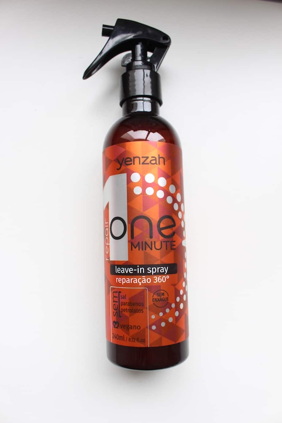 Resenha One Minute Yenzah, One Minute Yenzah, Yenzah, Resenha Yenzah, Produtos Yenzah, Resenha One Minute, One Minute, Yenzah One Minute, shampoo one minute yeanzah, máscara one minute yeanzah, leave in one minute yeanzah